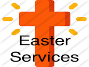 Easter 2019 Services